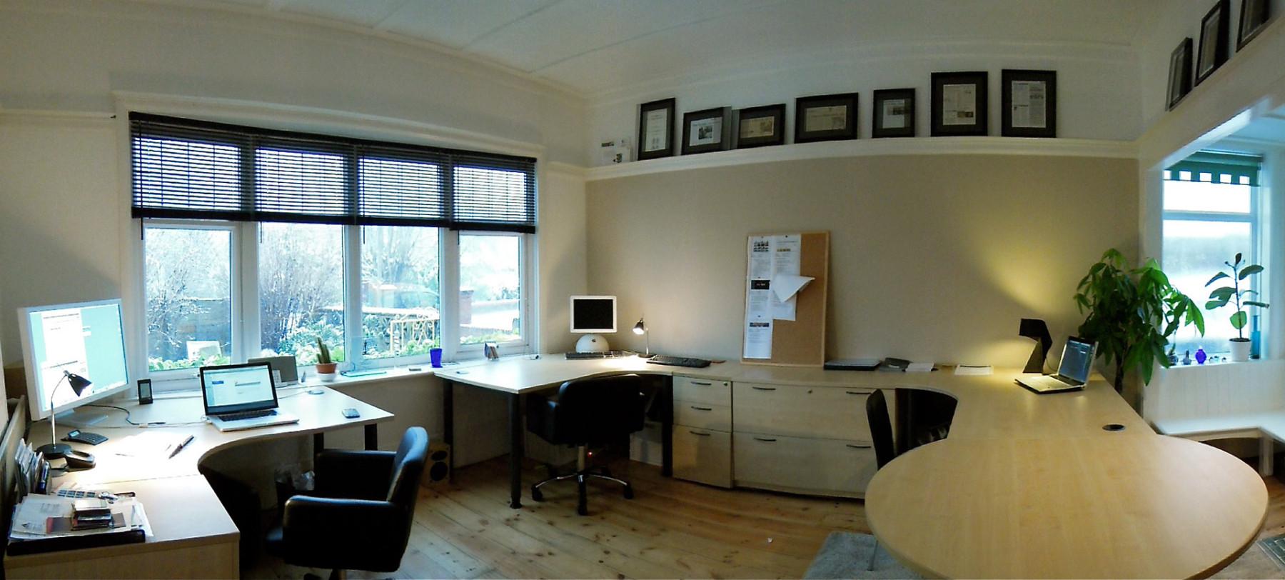 birou echipa
